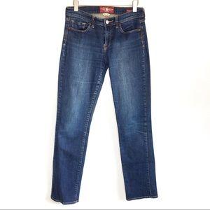 Lucky Brand | Sofia Straight Jeans